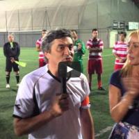 Un Goal Contro L'Artrite | ARG-ITALIA Onlus