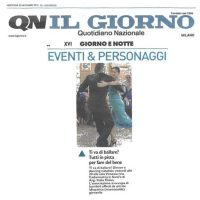 Ti Va Di Ballare? | ARG-Italia Onlus