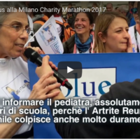 ARG-Italia ONLUS - Milan Charity MArathon 2017
