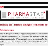 Un Fondo Nazionale Per I Farmaci Biologici