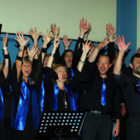 Ma Quanto è Stato Bello Il Concerto Gospel Per ARG-ITALIA Onlus?